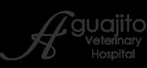 Aguajito Veterinary Hospital logo